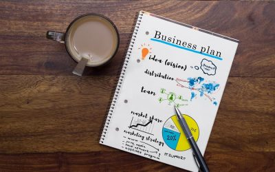 HOW DO YOU CREATE A BUSINESS PLAN?