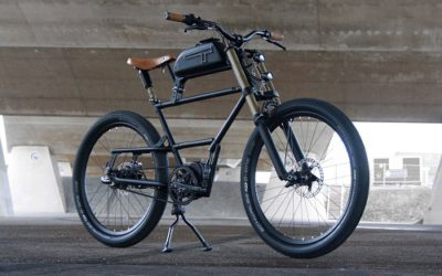 Top 10 Ebike Suppliers from China