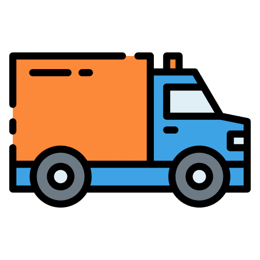 mover truck