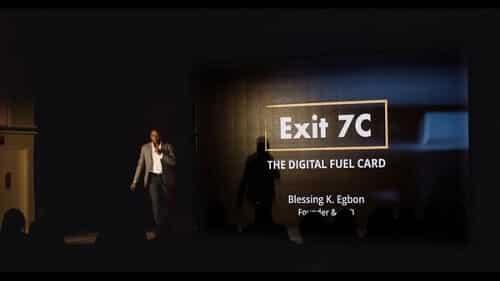 Exit 7C 1