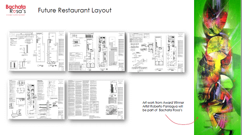 Resturant Business Plan