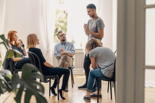 Business Plan for a Drug Rehab Clinic