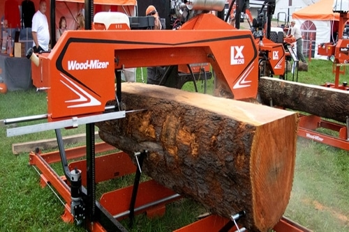 How to Promote a New Sawmill Company